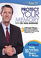 Protect Yourt Memory With Dr Neal Barnard [DVD] [Import]
