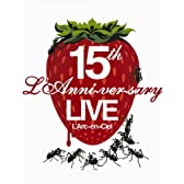 15th L'Anniversary Live [DVD]