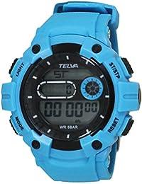 0c317f3ce0 Amazon.co.jp: アラーム - CREPHA(クレファー): 腕時計