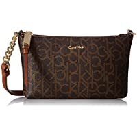 Calvin Klein Women's Hayden Small Crossbody Bag