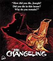 The Changeling [Blu-ray]