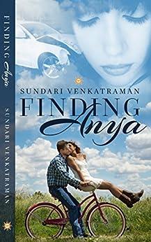Finding Anya by [Venkatraman, Sundari]