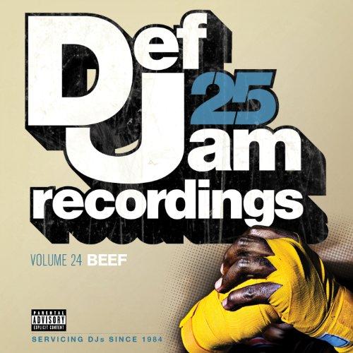 Def Jam 25, Vol. 24 - Beef [Ex...