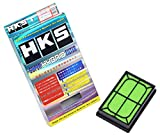 HKS スーパーハイブリッドフィルター アクア NHP10 カローラアクシオハイブリッド NKE165 カローラフィールダーハイブリッド NKE165G パッソ KGC30,KGC35 ヴィッツ KSP130 70017-AT023