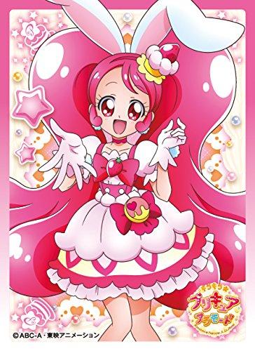 キャラクタースリーブ 『キラキラ☆プリキュアアラモード』 キュアホイップ (EN-429)