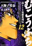 むこうぶち 高レート裏麻雀列伝 (12) (近代麻雀コミックス)