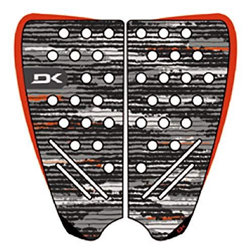DAKINE(ダカイン) デッキパッド [サーフィン] デッキパッド (2ピース)[ AJ237-815 / DETOUR 2FLT PAD ] 滑り止め ボード AJ237-815 STT_スタティック F