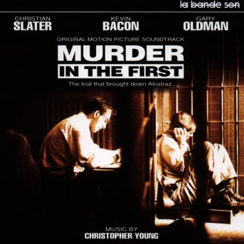 Ost: Murder in the First