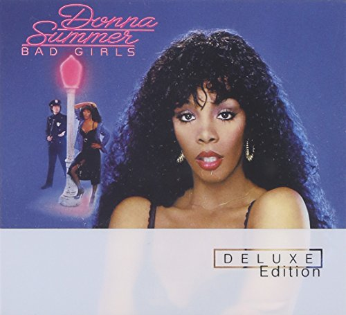 Bad Girls-Deluxe Edition (2cd)