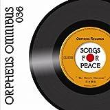 オルフェウス復興支援オムニバス「SONGS FOR PEACE」036