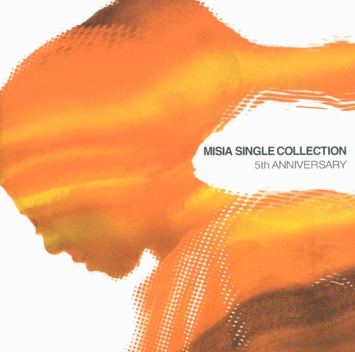 MISIA SINGLE COLLECTION ~5th A...