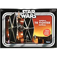 Star Wars Vintage Collection Imperial Tie Fighter Exclusive Vehicle