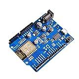 HiLetgo OTA WeMos D1 CH340 WiFi 開発ボード ESP8266 ESP-12F For Arduino IDE UNO R3