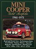 Mini Cooper 1961-71 Gold Portfolio