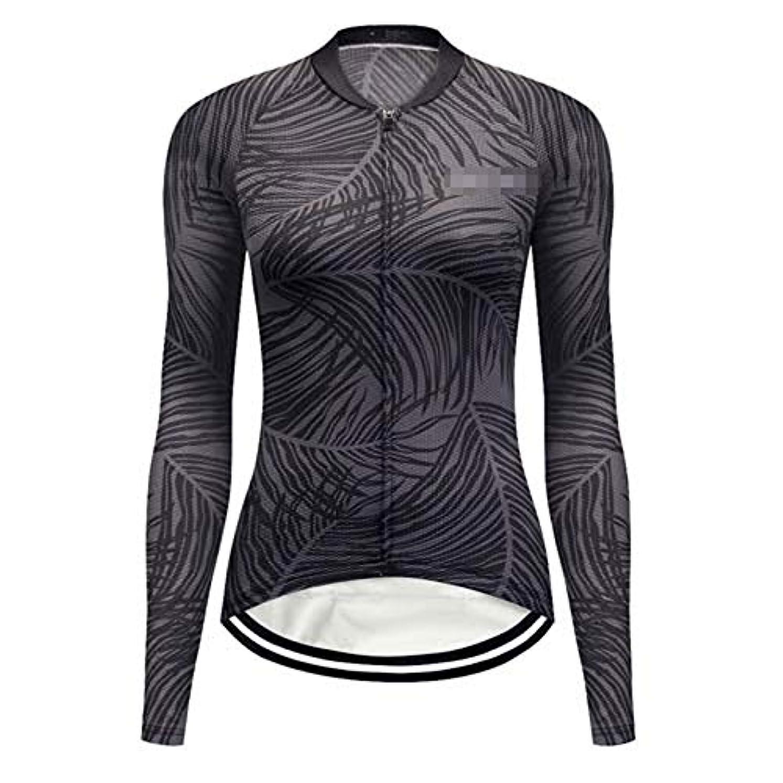 一握り損傷増強女性の道路服は、女性のサイクリングジャージージェルパッドよだれかけパンツキットが服スーツのMtbマイヨ服を着用して設定します。 (Color : Jersey 4, サイズ : XL)