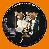 Ellington & Coltrane (+4 Bonus Tracks) [Original recording remastered] / Duke Ellington & John Coltrane (CD - 2012)