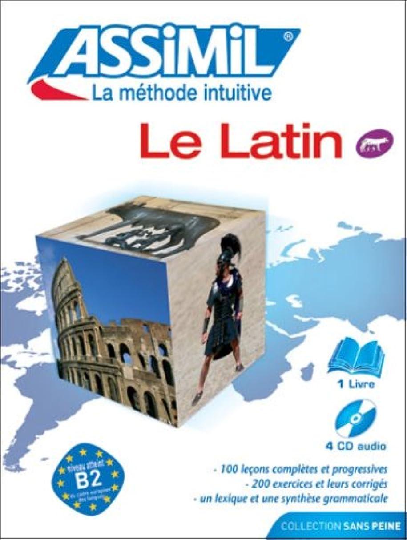 交流する細分化する治世Le Latin Sans Peine