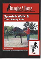 Trick Training Horses-Spanish Walk