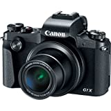 Canon デジタルカメラ PowerShot G1 X Mark III APS-Cセンサー 2420万画素 PSG1X MARKIII