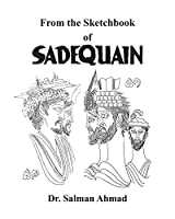 From the Sketchbook of SADEQUAIN: Drawings