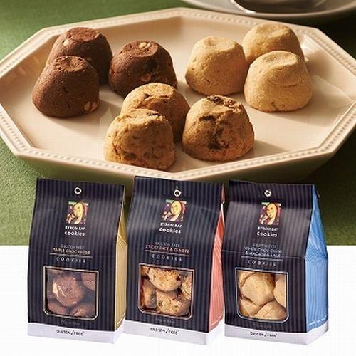 バイロンベイ クッキー 3種セット