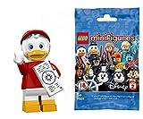 レゴ (LEGO) ミニフィギュア ディズニーシリーズ2 ヒューイ(ドナルドの甥) 未開封品 【71024-3】
