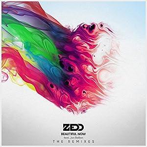 Beautiful Now feat. Jon Bellion/Zedd
