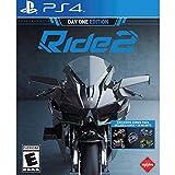 Ride 2 Day 1 Edition PlayStation 4 ビデオゲーム プレイステーション4 北米英語版 [並行輸入品]