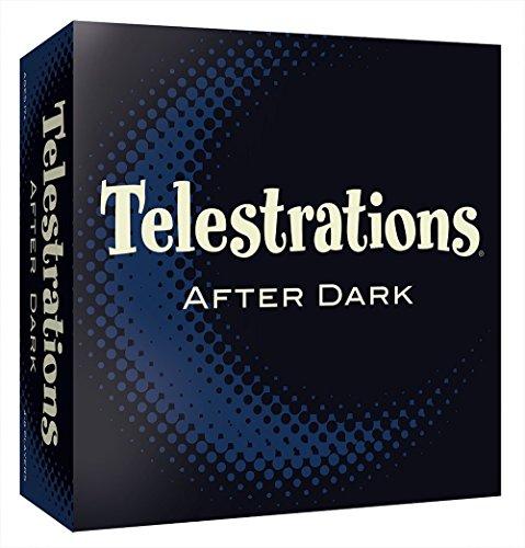 テレストレーション アフター ダーク (Telestrations: After Dark) [並行輸入品] ボードゲーム