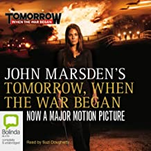 Tomorrow, When the War Began: Tomorrow Series #1