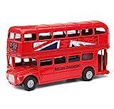 大英博物館 ロンドンバス ルートマスター Routemaster モデル (並行輸入品)