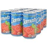 クラマト トマトジュース 163ml缶×12 12本セット