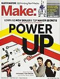 Make 50 April/May 2016: Power Up