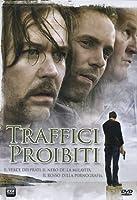 Traffici Proibiti [Italian Edition]