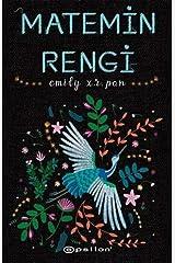 Matemin Rengi Hardcover