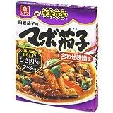 リケン 中華百選 マボ茄子合わせ味噌味 90g×10箱