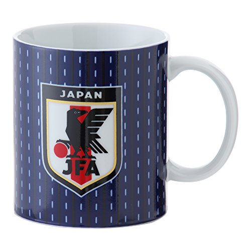 JFA サッカー日本代表 2018年 マグカップ O-263