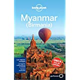 Lonely Planet Myanmar - Birmania/ Myanmar - Burma (Lonely Planet Travel Guides)