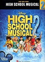 High School Musical 2 (Piano,Vocal,Guitar)