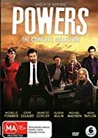 Powers: Complete Collection [DVD]