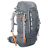 Hakubaカメラリュックgw-advance Alpine 40?Mountain For Aダークグレーsgwa-a40dgy