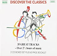 Discover the Classics (2006-08-01)