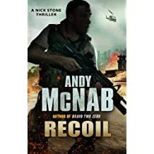 Recoil: (Nick Stone Thriller 9)