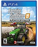 Farming Simulator 19 Platinum Edition (輸入版:北米) - PS4