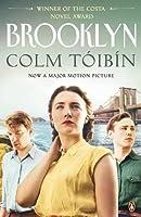 Brooklyn by Colm Toibin(2015-10-01)