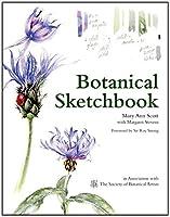 Botanical Sketchbook by Mary Ann Scott Margaret Stevens(2015-03-03)