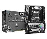 ASRock Intel X299チップセット搭載 ATX マザーボード X299 Steel Legend