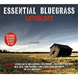Essential Bluegrass Anthology