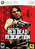 Red Dead Redemption(輸入版:アジア)