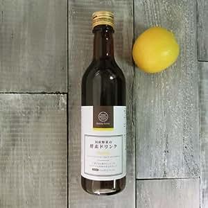 国産野菜の酵素ドリンクHealth・レモン 350ml/ビューティーファームズ